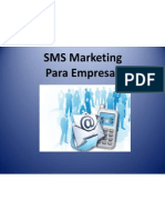 SMS Marketing Pt