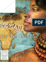 105700423 a Black Girl s Poetry for the World LaRocca Kimberly