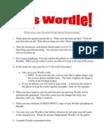 Web2.0-Wordle