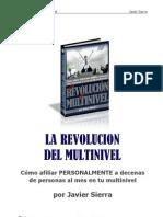 Libro La Revolucion Del Multinivel