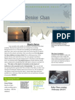 Sept Oct 2012 Newsletter