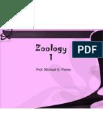 Zoology Presentation