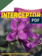 May 2011 Interceptor