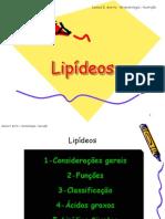 Lipideos.-.Aula.208709390