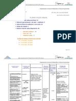 Planificação anual 8ºano CFQ