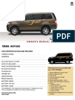 Tata Sumo Grande New DICOR / TURBO   (Revision)