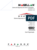 Manual programacao MG-SP4000.português-EP23_BR