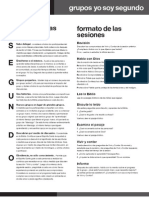 1 - Espanol - Guia de Yo Soy Segundo - Basicos
