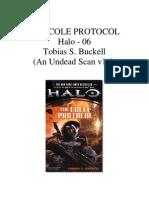 Halo - The Cole Protocol