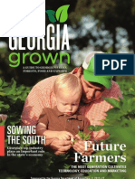 Georgia Grown 2012-13