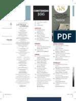 La derecha egoísta| Índice Letras Libres. No. 166, octubre 2012