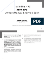 Tata XETA LPG Manual (Revision)