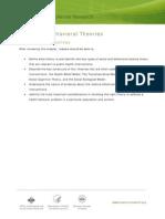 Teori Behavioral