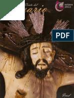 Programa Octava Cristo Calvario | Octubre 2012