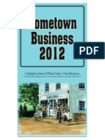 Hometown Business