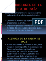 MICROBIOLOGIA DE LA CHICHA DE MAÍZ 2
