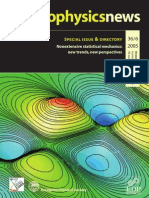 Nonextensive Statistical Mechanics New Trends, New Perspectives