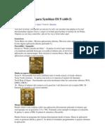 Trucos y Atajos Para Symbian OS 9