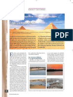 Egipto, Un Regalo Del Nilo