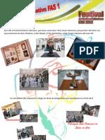 Informativo FAS 1