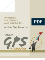 Tool 4 Mon GPS de Carriere