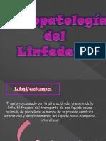 Fisiopatología del Linfedema