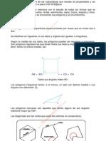 Conceptos básicos de la geometría plana