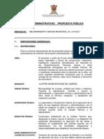 Mejoramiento Cancha Municipal (3)