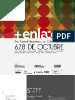 Catálogo Enlaces 2012