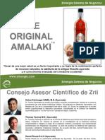 01. Producto Amalaki Original