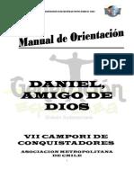 Manual VII Camporee AMCH 2011 Definitivo