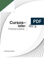 Cursos Inter 2013