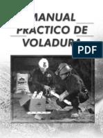 Manual de Voladura