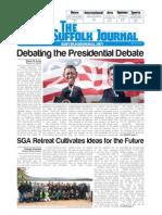 The Suffolk Journal 10/3/2012