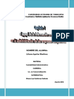 Capitulo 1 El Papel de La Info Contable en La Admon de Las Empresas Competitivas