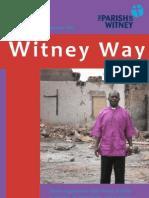 Witney Way Harvest 2012