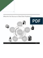 SAP Data Quality Presentation0001