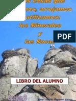 Libro Mineralogia Basica
