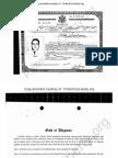 100% Proof Rick Santorum Born a Dual Citizen - Not a Natural Born Citizen.  Father still an Italian citizen in 1958 and only perfected naturalization 3 yrs after Rick was born. FOIA Response Re Aldo Santorum