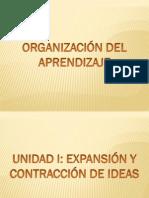 HABILIDADES DEL PENSAMIENTO EXPANSIÓN Y CONTRACCIÓN DE IDEAS
