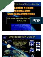 5 NASA Ames John Hines