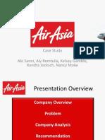 Air Asia - Final