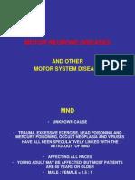Motor Neuron Disease 1