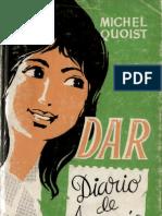 Quoist, Michel - Dar, Diario de Ana Maria