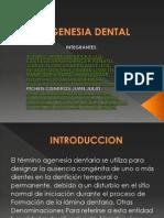Agenesia Dental (1)