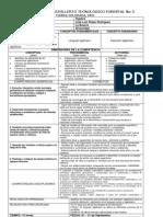 Secuencia Didactica 1 Algebra 0910