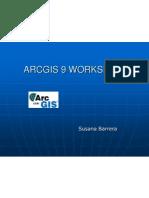 ARCGIS GENERALIDADES
