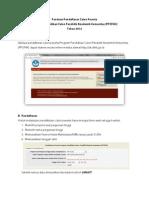 Panduan Pendaftaran PPCPAK