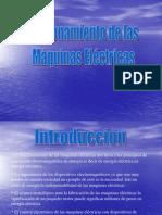 Introduccion a Las Maquinas Electricas