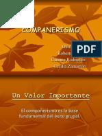 _Compañerismo
